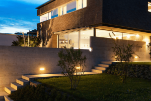 Tuinverlichting Sint-Niklaas
